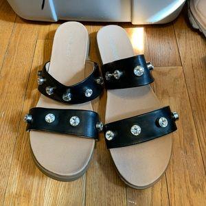 Lane Bryant Sandals